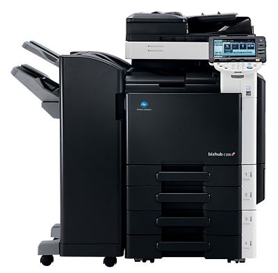 Photo Copier Rental
