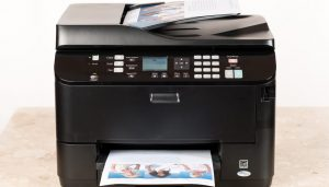 photocopier rental dubai