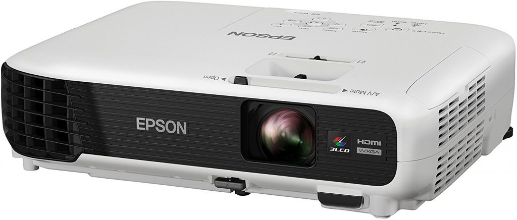 Projector Rental Dubai