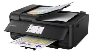 Printer Rental in Dubai
