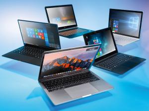 Laptop Rental UAE