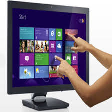 Touch Screen Rental