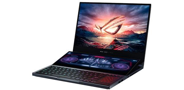 Laptop Rentals in Dubai
