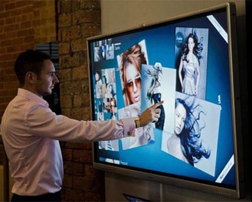 Touch Screen Rental Dubai