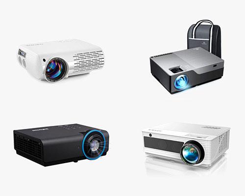 Projector-Rentals